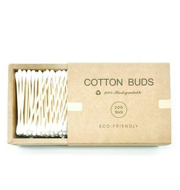 bamboo switch Cotton Buds
