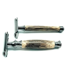 bamboo switch Men's Safety Razor