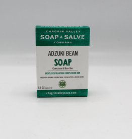 chagrin valley Adzuki Bean Complexion Soap