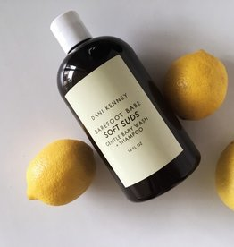 danikenney Soft Suds Organic Baby Wash