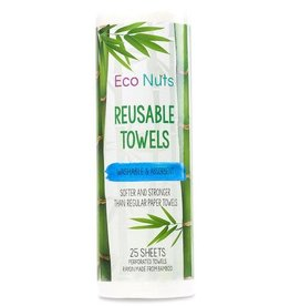 Eco Nuts Reusable Paper Towels