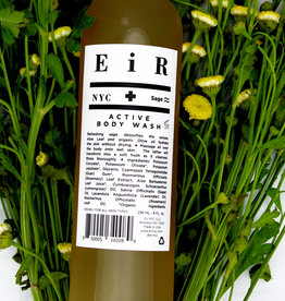 EiR NYC Active Body Wash