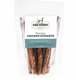 farm hounds Farmhounds Chicken Gizzards