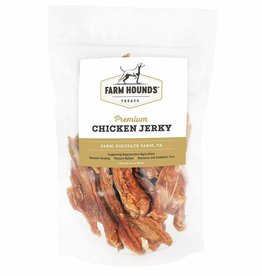 farm hounds FarmHounds Dog Treats Chicken Jerky