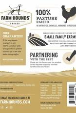 farm hounds FarmHounds Dog Treats Chicken Jerky