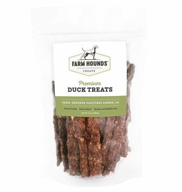 farm hounds FarmHounds Dog Treats Duck Treats