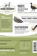 farm hounds FarmHounds Dog Treats Duck Treats