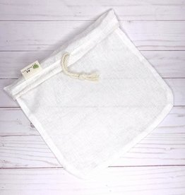 Organic Cotton Nut Milk Bag