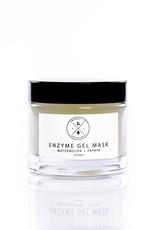 Birchrose & Co. Enzyme Gel Mask