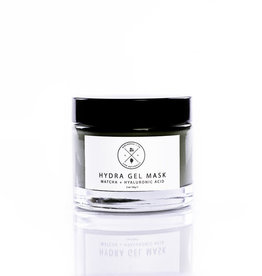Birchrose & Co. Hydra Gel Mask