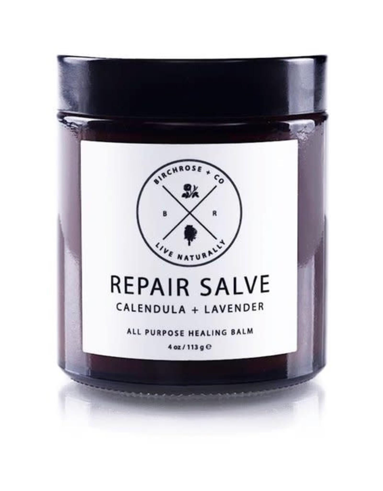 Birchrose & Co. Repair Salve
