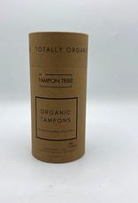Tampon Tribe Organic Tampon