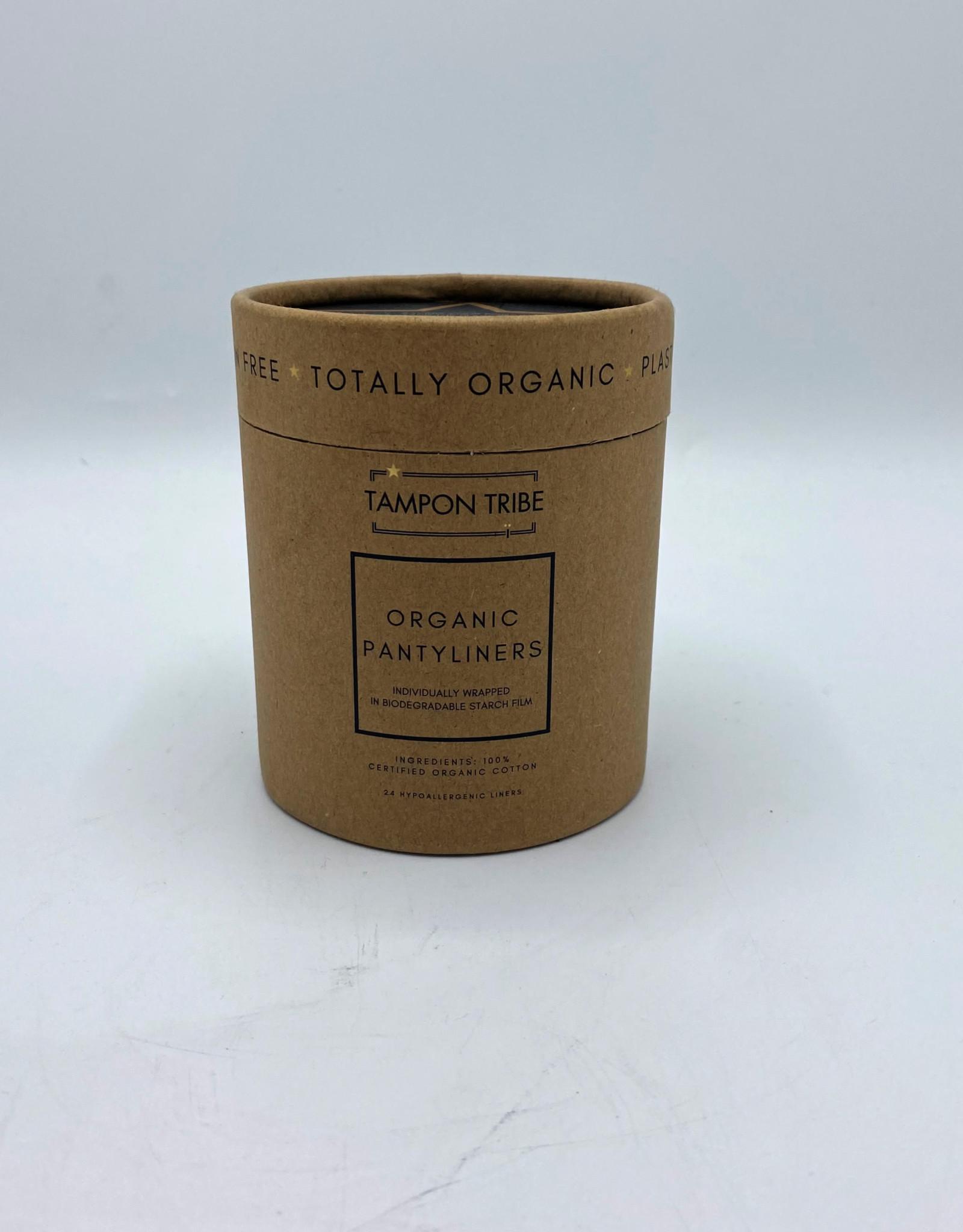 Tampon Tribe Organic Pantyliner