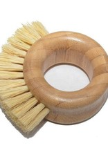 Kitchen Ring Bamboo Brush