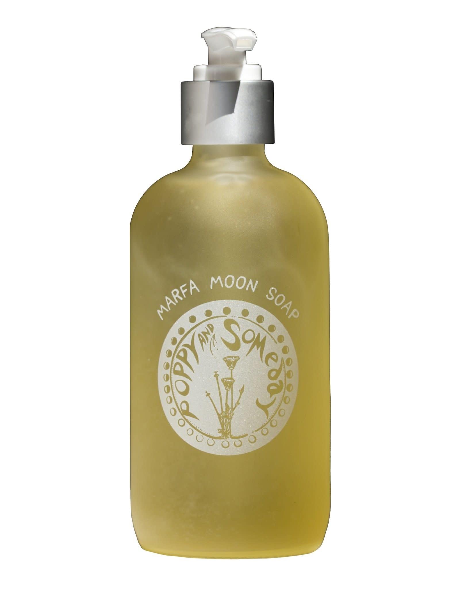 Poppy & Someday Poppy and Someday Marfa Moon Soap