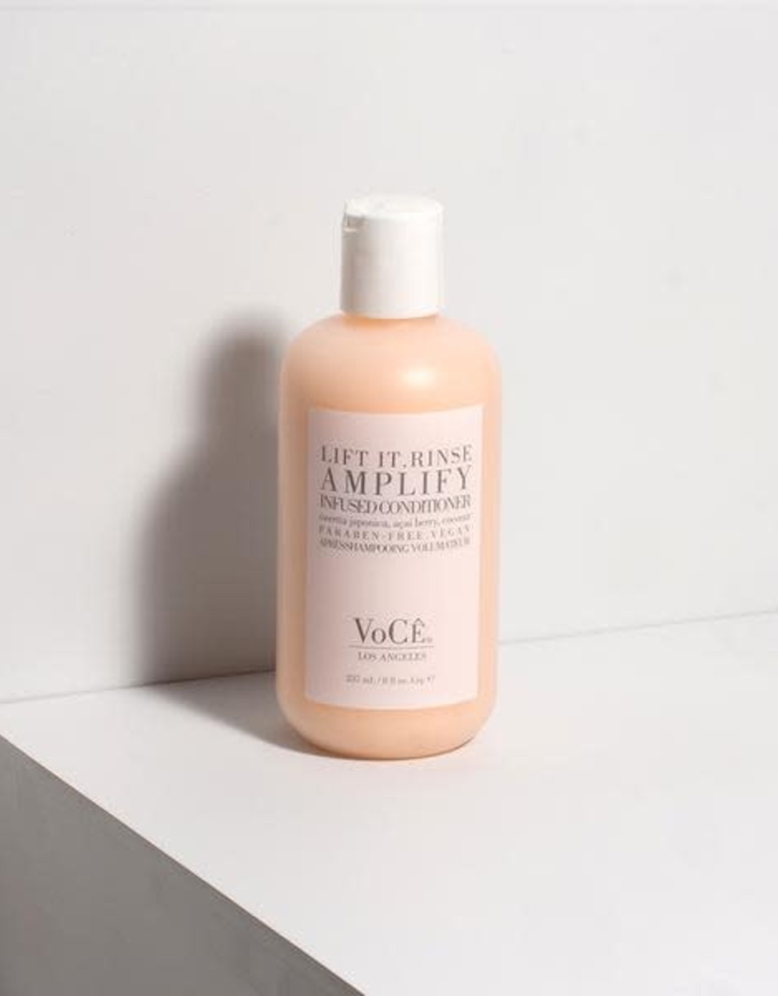 Voce Amplify Conditioner