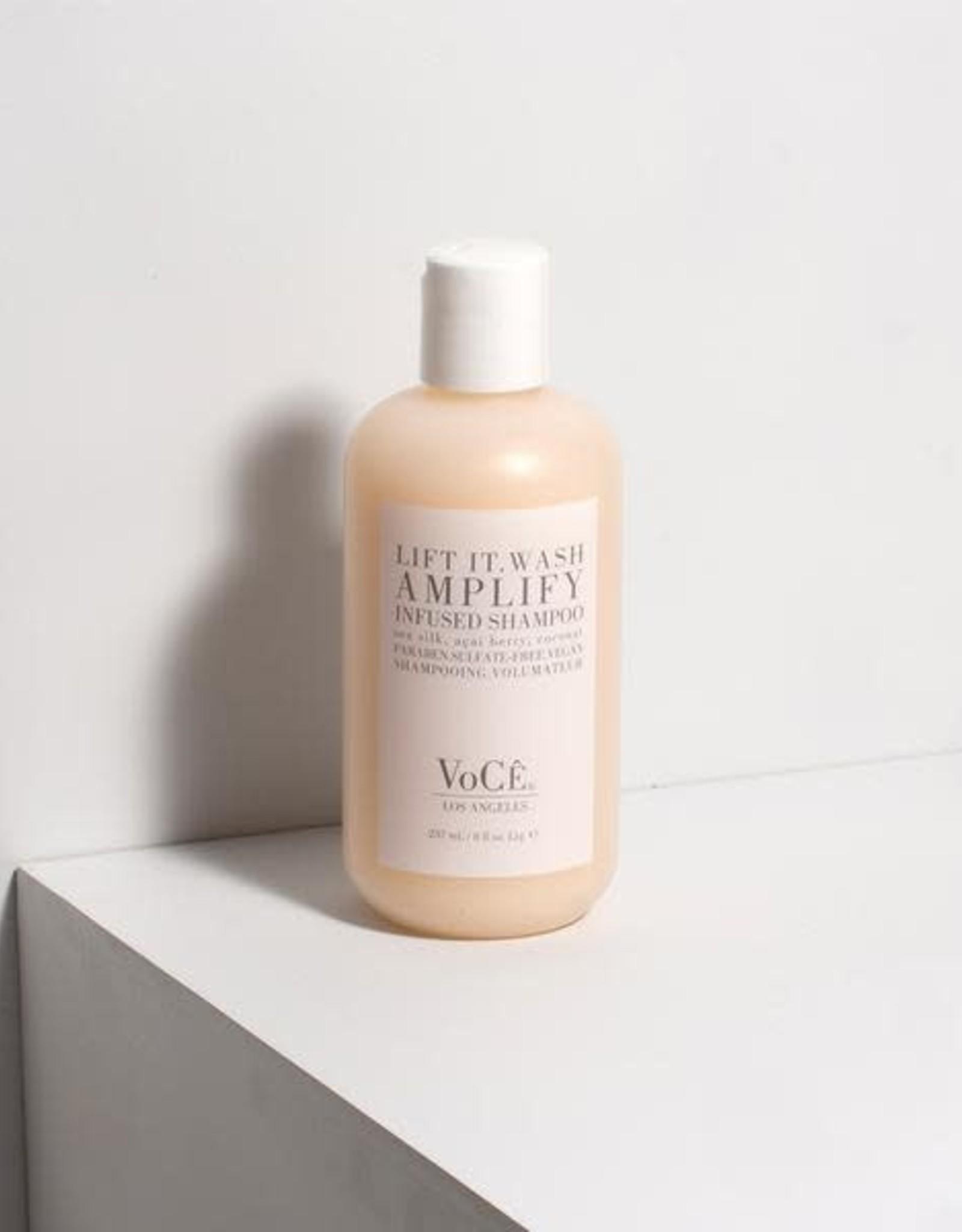 Voce Amplify Shampoo