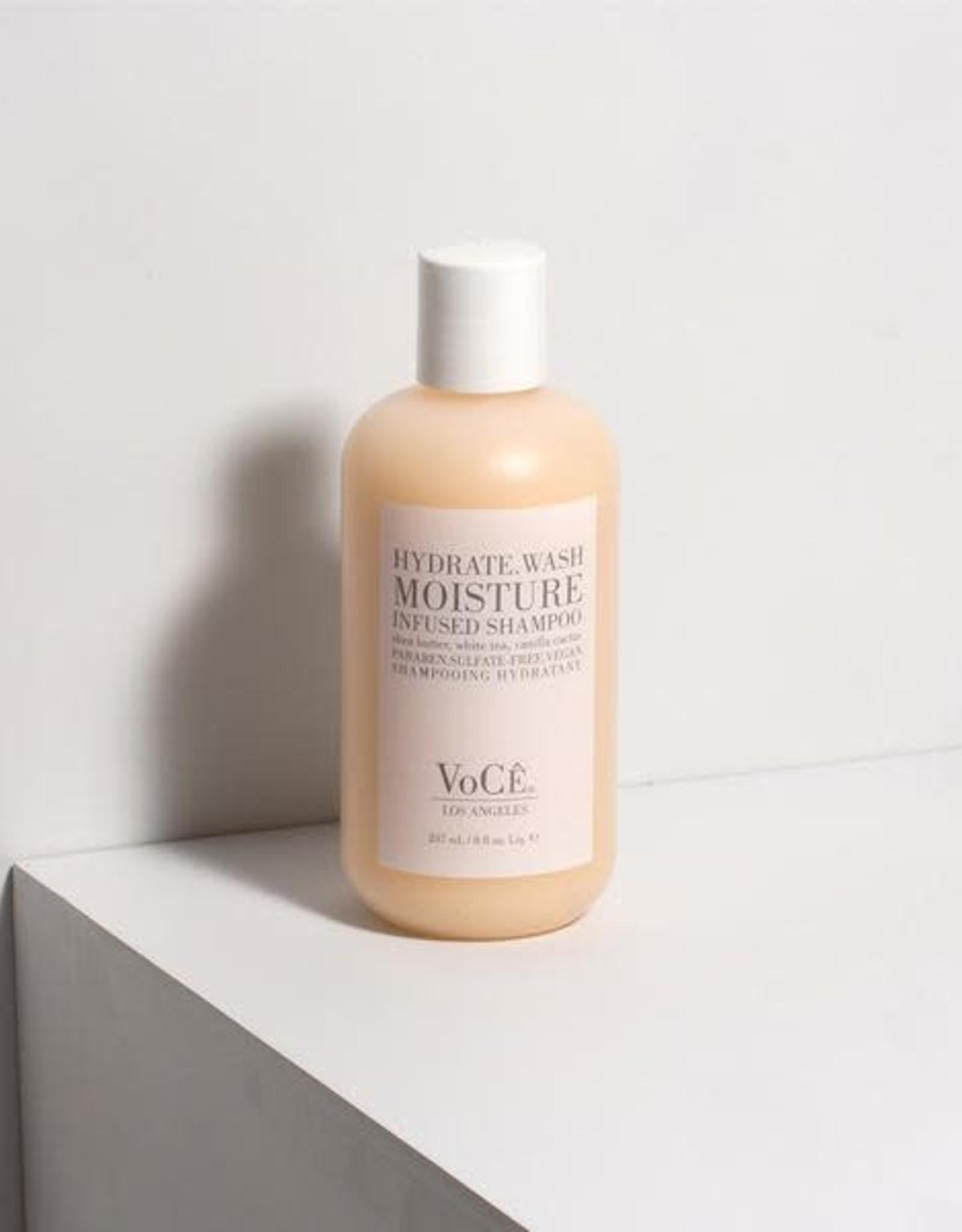 Voce Moisture Shampoo