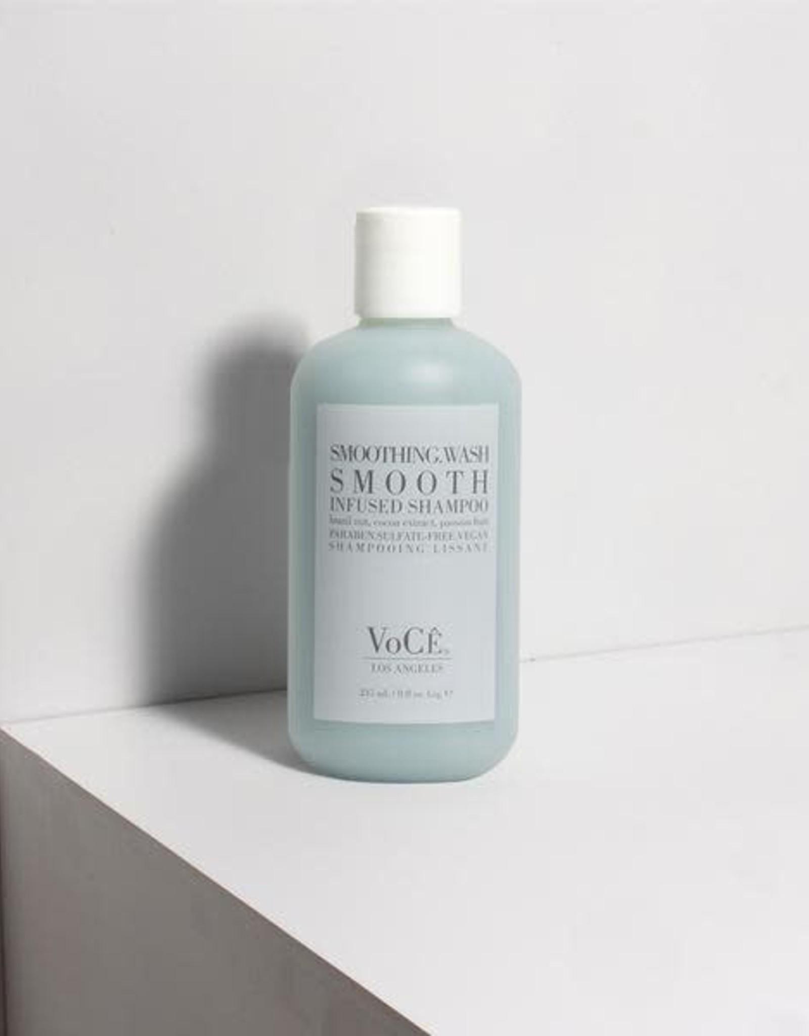Voce Smoothing Wash