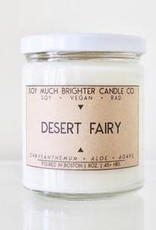 Soy Much Brighter Soy Much Brighter Candle  Desert Fairy 8oz