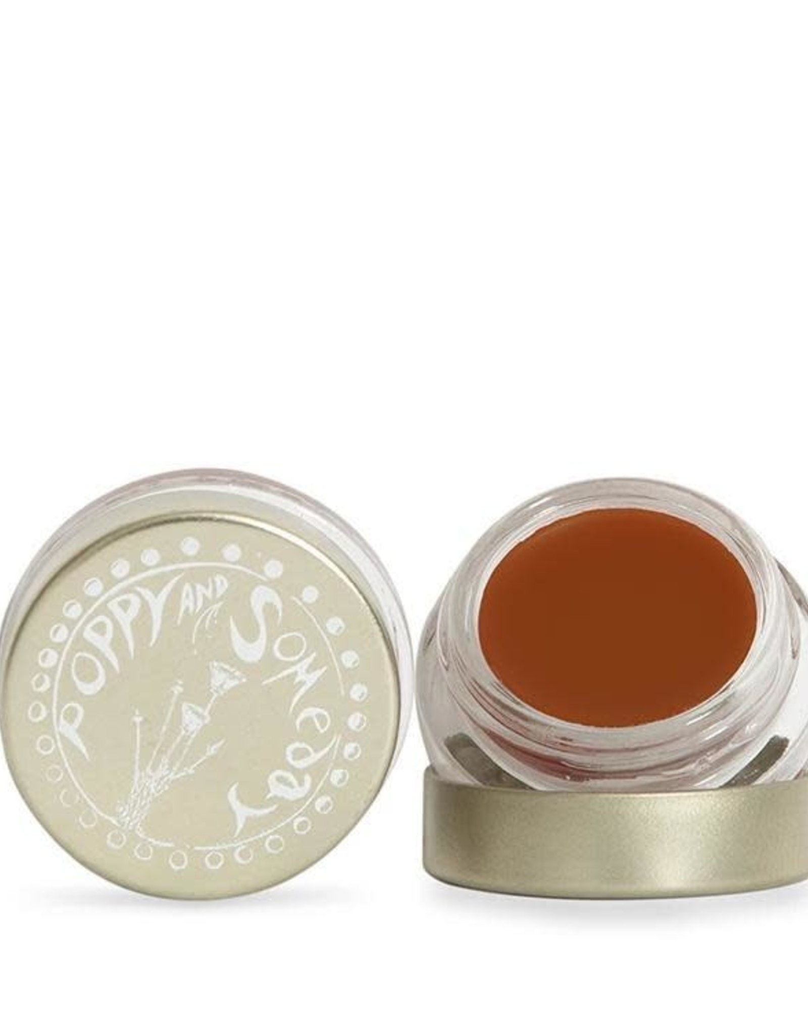 Poppy & Someday Poppy and Someday Canyon Red Lip and Cheek Tint