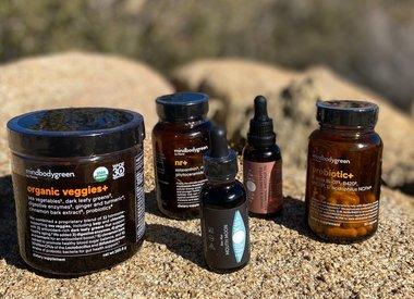 Supplements & Essential Oils