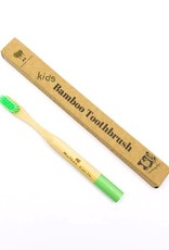 Kids Bamboo Toothbrush