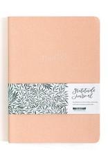 1canoe2 journal Gratitude