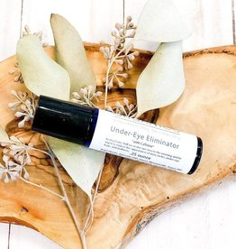 Butter Me Up Organic Caffeinated Under Eye Serum