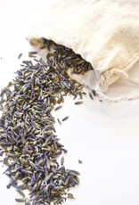 Lavender Sachet Seattle Seed Co.