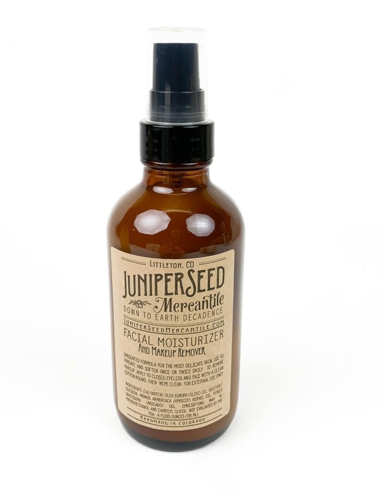 Juniper Seed  Moisturizer & Makeup Remover