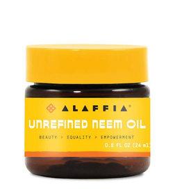 Alaffia Unrefined Neem Oil