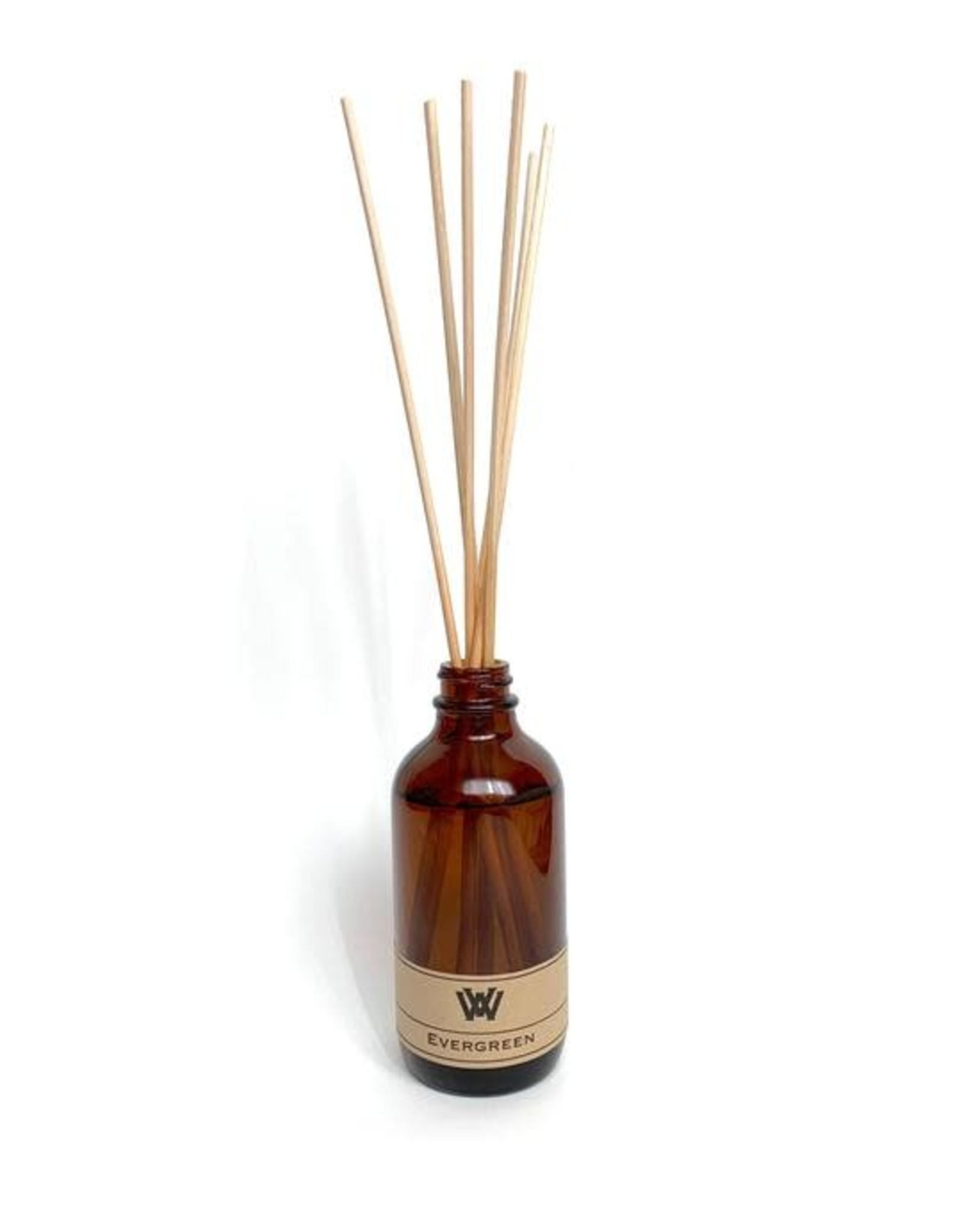 W.V Candle Co W.V Candle Co. Diffuser Evergreen