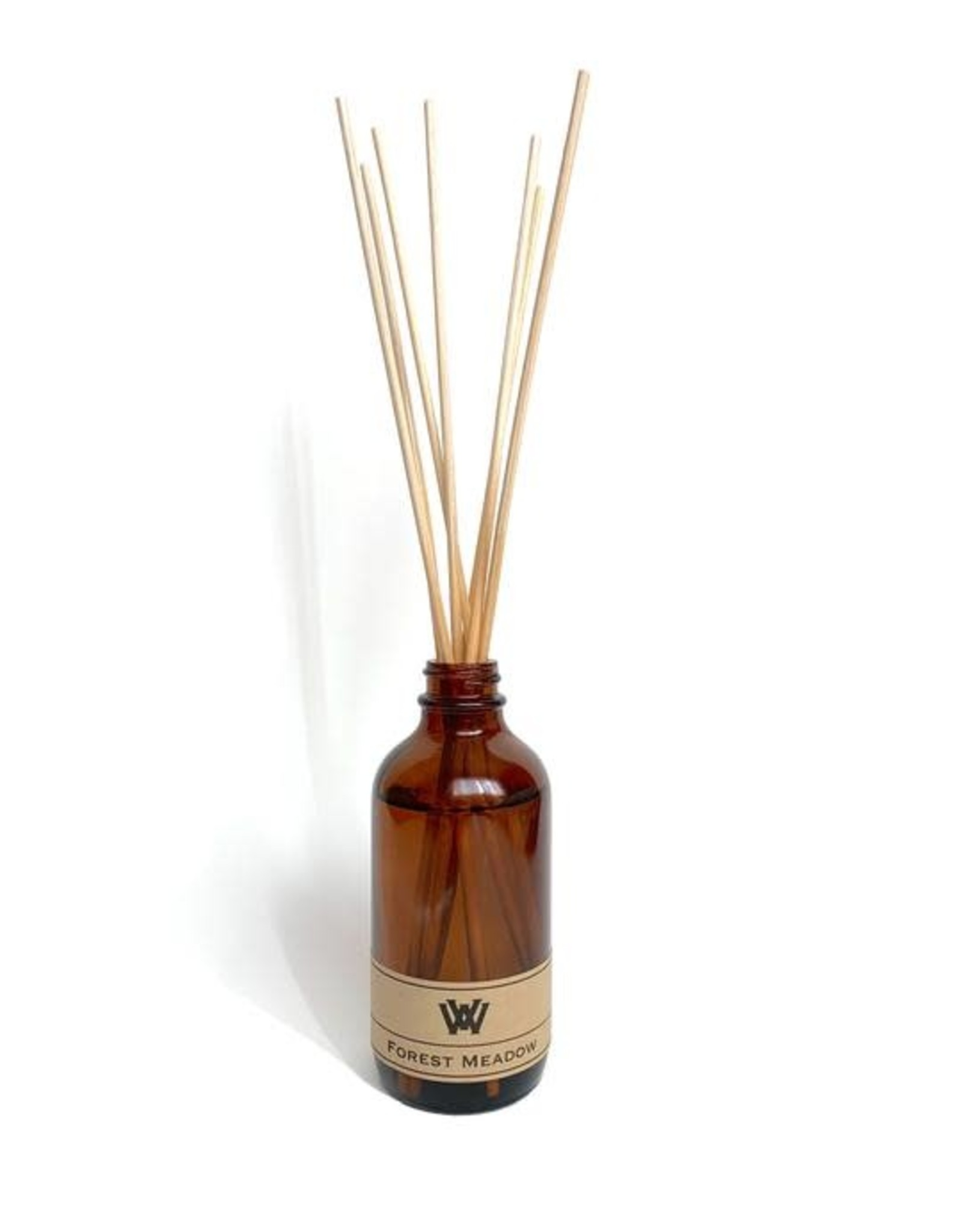 W.V Candle Co W.V Candle Co. Diffuser Forest Meadow