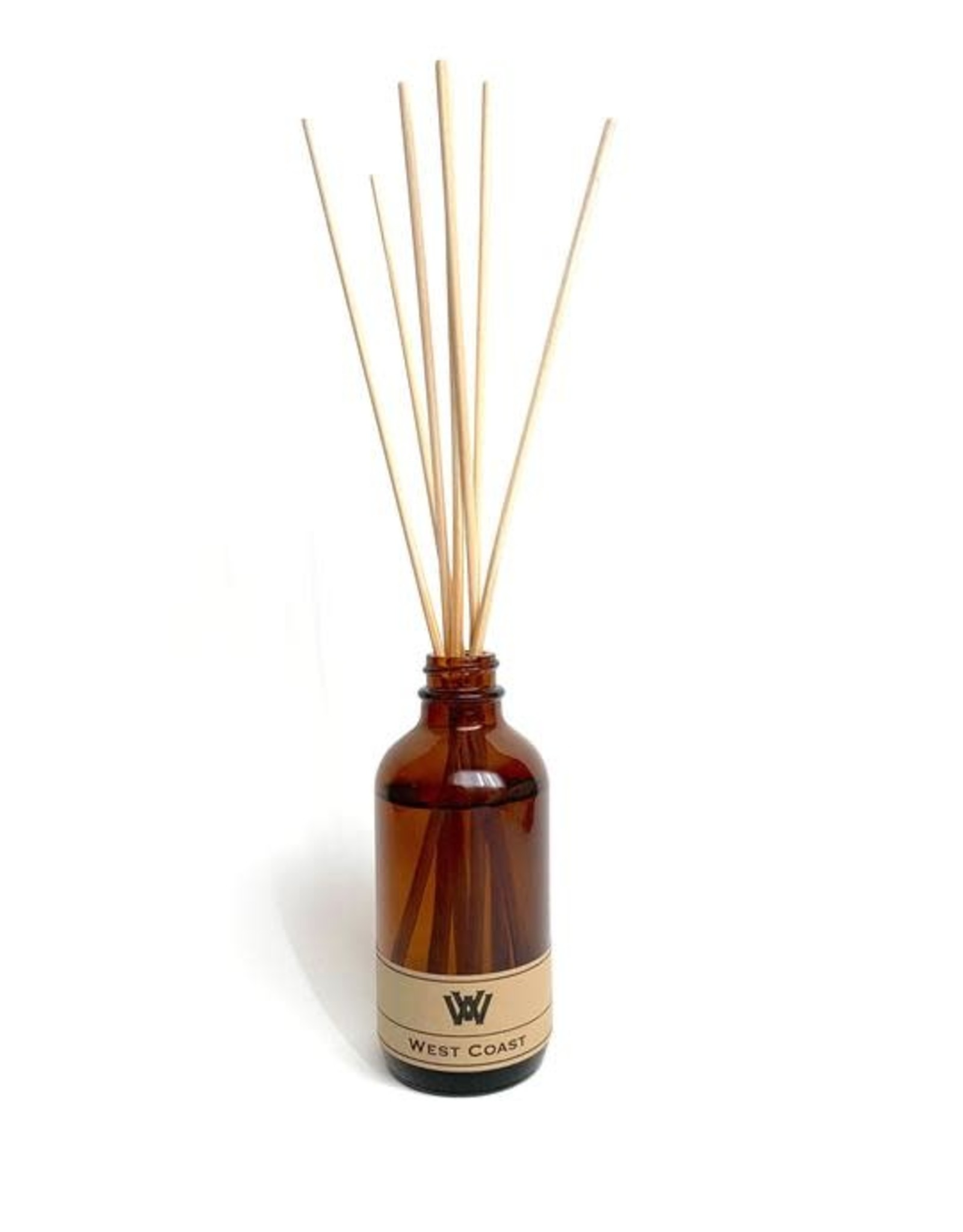 W.V Candle Co W.V Candle Co. Diffuser West Coast