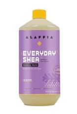 Alaffia Everyday Shea Bubble Bath