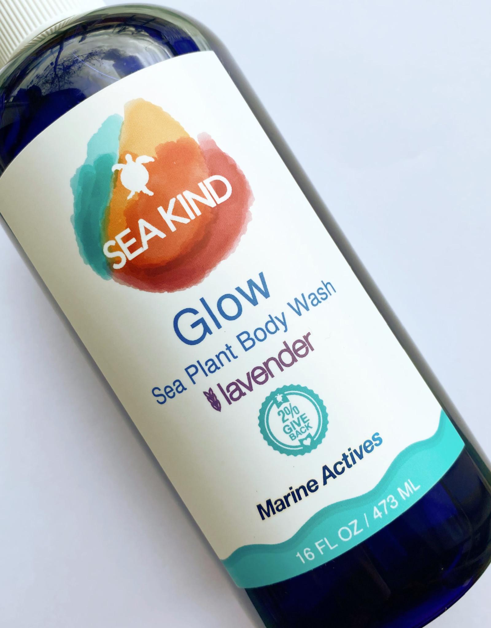 Seakind Body Wash