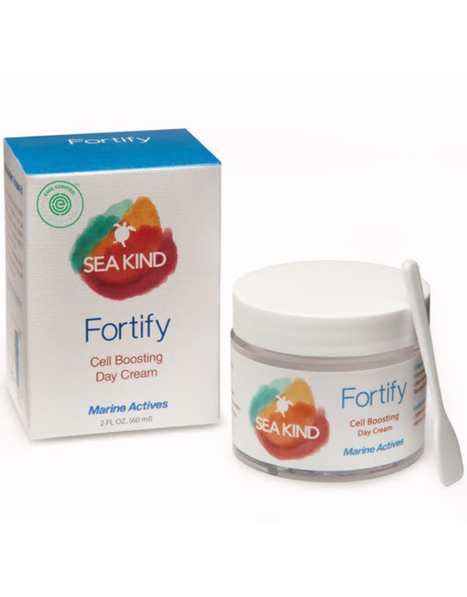 Fortifying Cell Boosting Day Cream