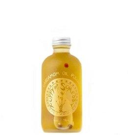 Poppy & Someday Cardamom Oil Pull