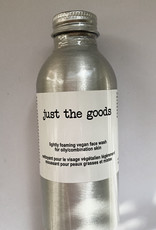 Just the Goods Face Wash Oily/Combination Skin