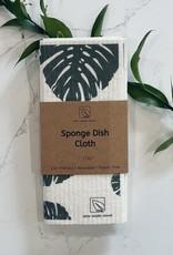 Zero Waste MVMT Sponge Dish Cloth