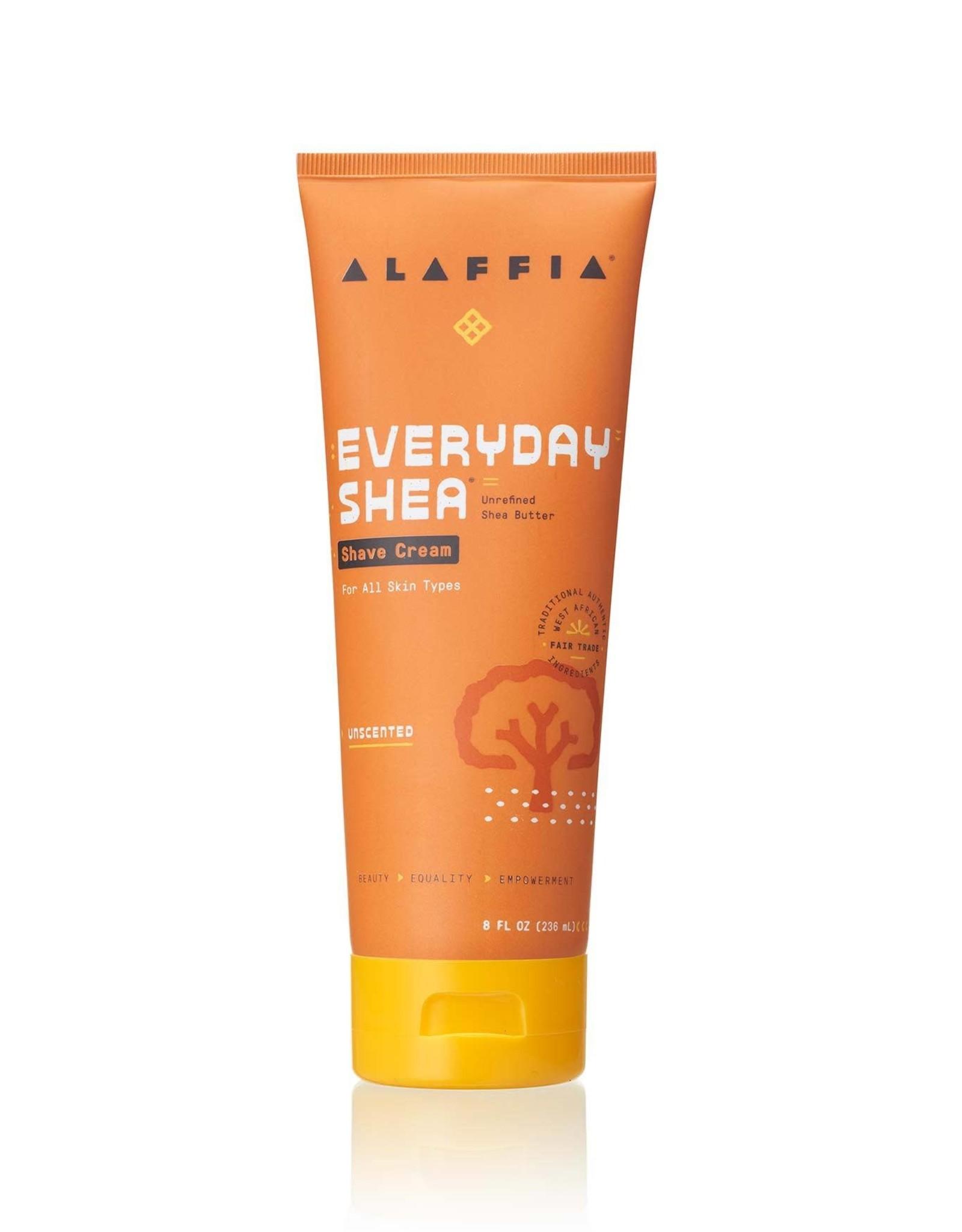 Alaffia EveryDay Shea Shave