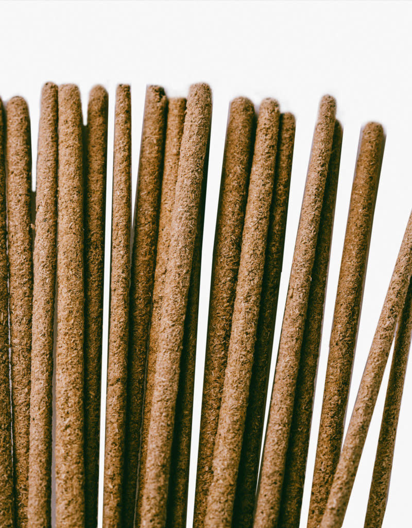 California Juniper Incense