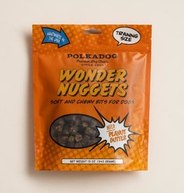 Wonder Nuggets Peanut Butter