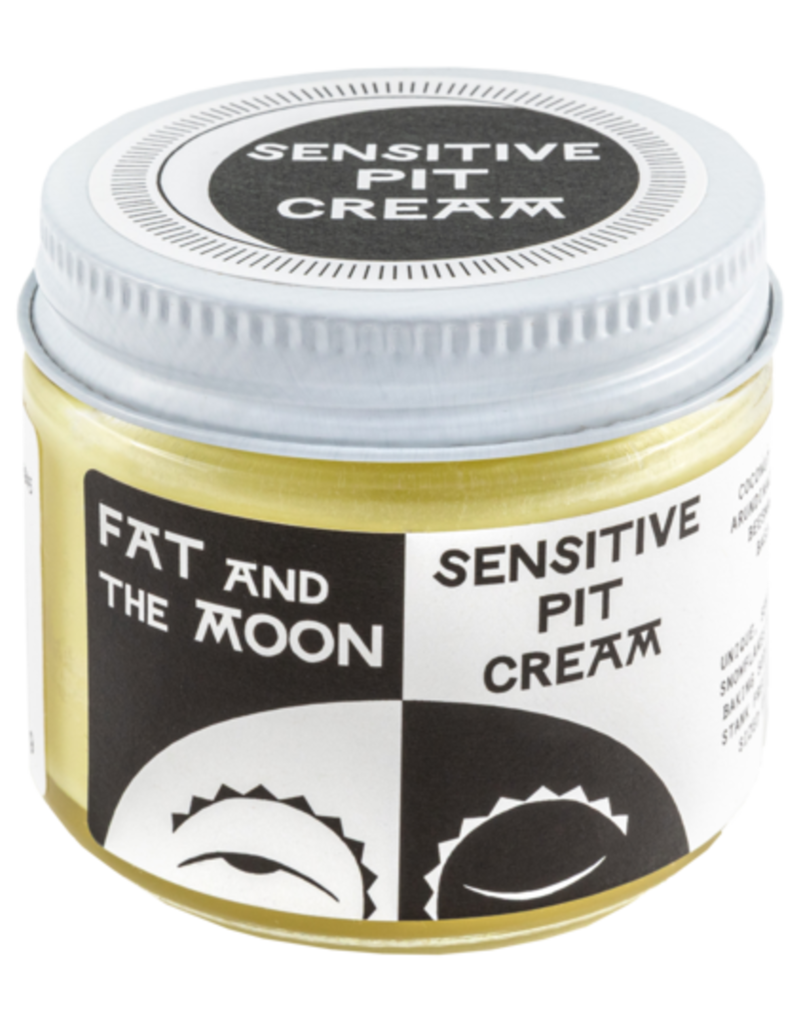 Sensitive Pit Cream