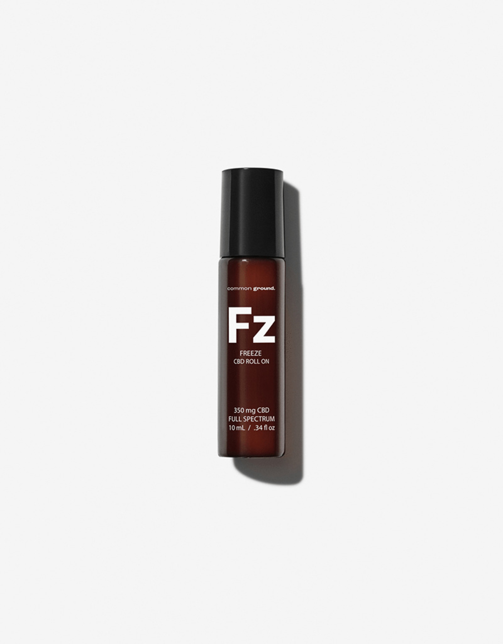 common ground FZ Freeze CBD Roll On