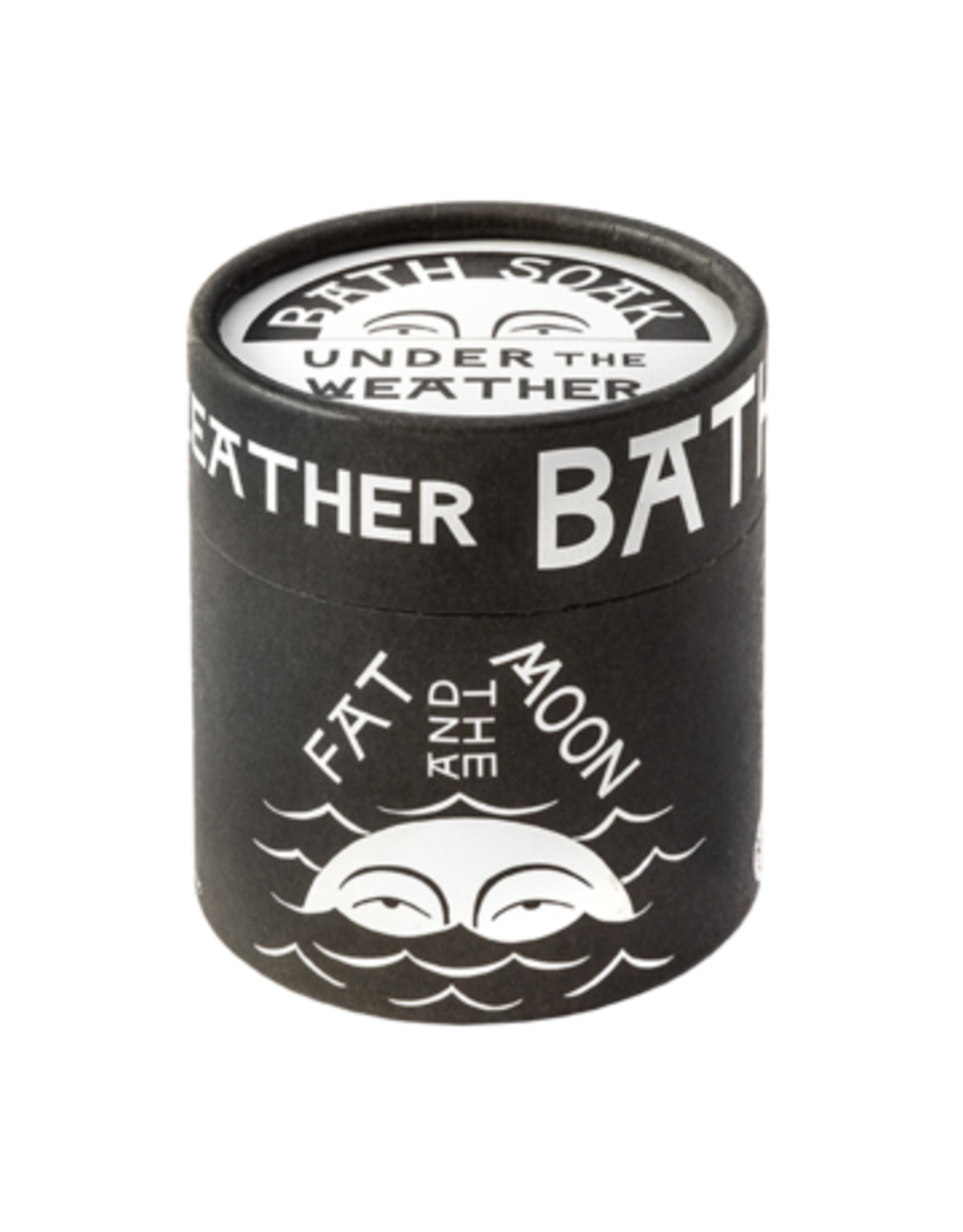 Under the Weather Bath Soak