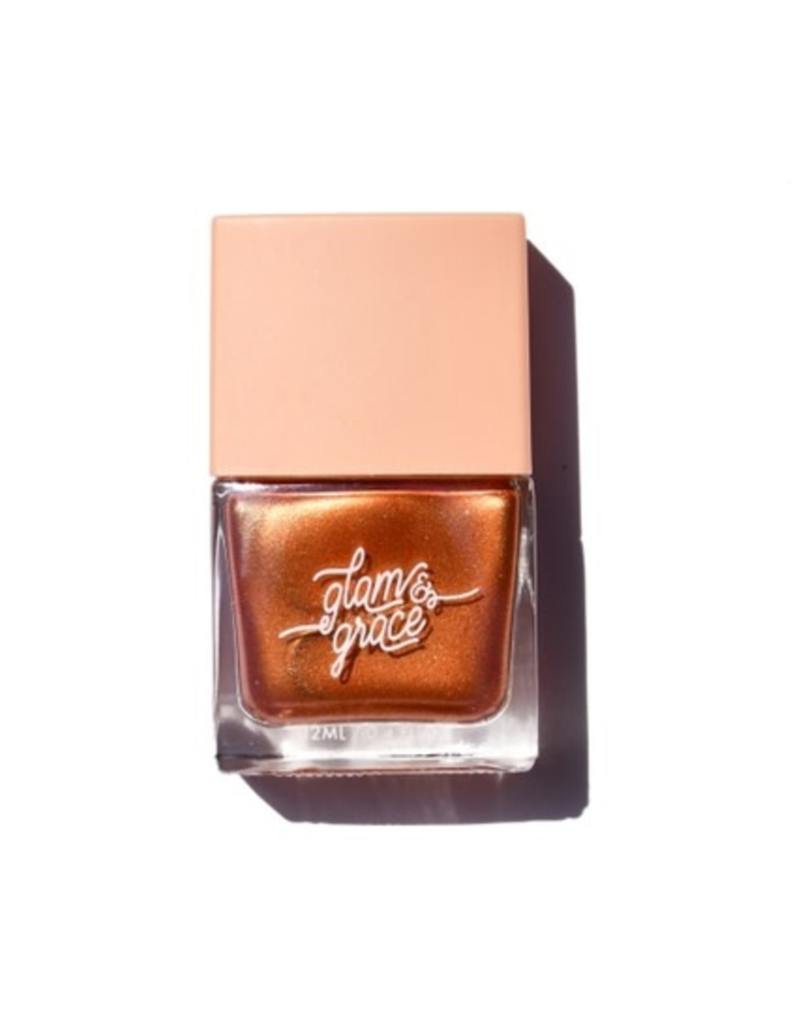 Glam & Grace Glam and Grace Copper Glow