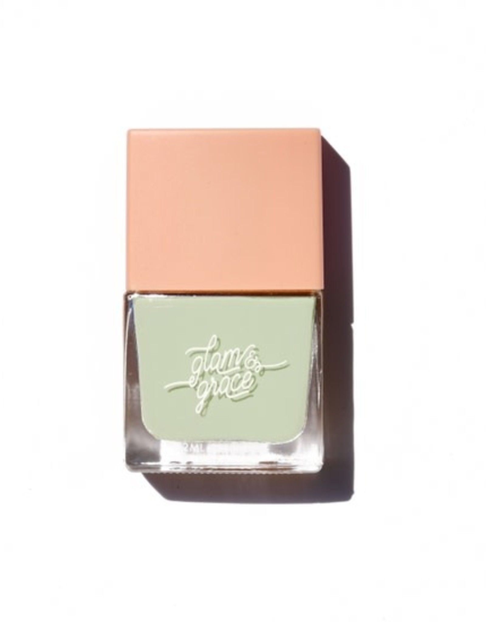 Glam and Grace Mint