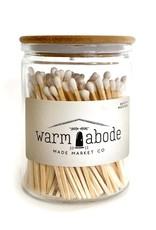 Made Market Co. Warm Adobe Matches